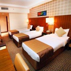 Sun and Sands Downtown Hotel 3* Стандартный номер с 2 отдельными кроватями фото 2