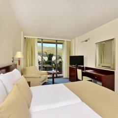 Отель Iberostar Bellevue - All Inclusive Стандартный номер с различными типами кроватей фото 4