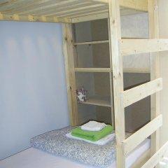 Хостел Кислород O2 Home Кровать в общем номере фото 46
