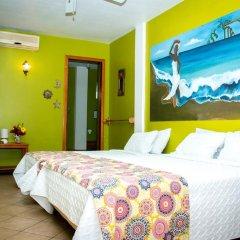 Hotel Maya Vista 3* Стандартный номер с 2 отдельными кроватями фото 7