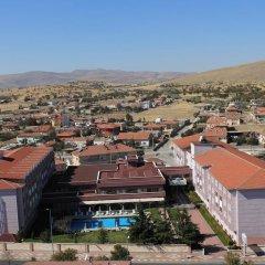 Crystal Kaymakli Hotel & Spa фото 4