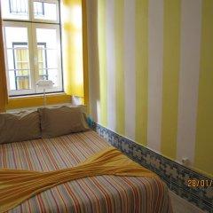 Отель B.Mar Hostel & Suites Португалия, Лиссабон - отзывы, цены и фото номеров - забронировать отель B.Mar Hostel & Suites онлайн комната для гостей фото 4