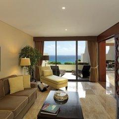 Отель Paradisus by Meliá Cancun - All Inclusive 4* Полулюкс с двуспальной кроватью