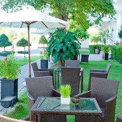 Paragon Villa Hotel фото 8