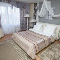 Гостиница Шахтер 3* Студия с разными типами кроватей фото 10
