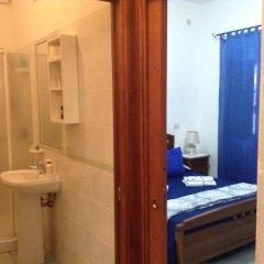 Отель Casa Siracusa Сиракуза ванная