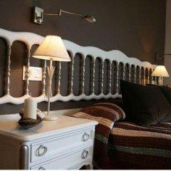 Hotel Donosti Стандартный номер с различными типами кроватей фото 3