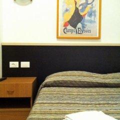 Отель Affittacamere la Tesoriera Стандартный номер с различными типами кроватей фото 5