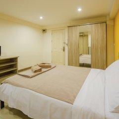 Апартаменты Gems Park Apartment Стандартный номер двуспальная кровать фото 17