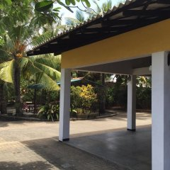 Отель A-Prima Hotel Шри-Ланка, Калутара - отзывы, цены и фото номеров - забронировать отель A-Prima Hotel онлайн парковка