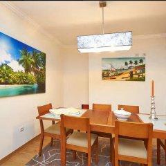 Отель Ericeira Modern House питание