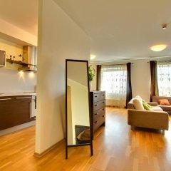 Апартаменты Daily Apartments Viru Penthouse Таллин в номере