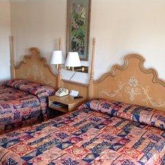 Отель Relax Inn Downtown Vicksburg Стандартный номер с 2 отдельными кроватями фото 5