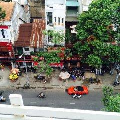 Imperial Saigon Hotel 2* Номер Делюкс с двуспальной кроватью фото 5