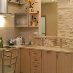 Апартаменты Ok Apartments Basseinaya Area - Kiev в номере фото 2