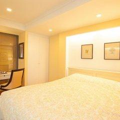 Отель Rocco Huahin Condominium Апартаменты с различными типами кроватей фото 32
