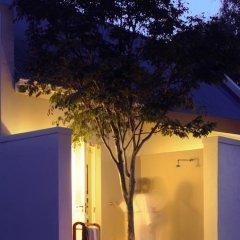 Отель River Bend Lodge 5* Улучшенный люкс с различными типами кроватей фото 5