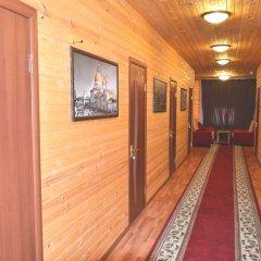 Гостиница Holiday Park Krivtsovo интерьер отеля