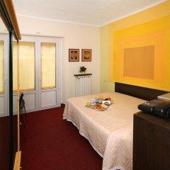 Hotel Cairoli 3* Номер Комфорт фото 5