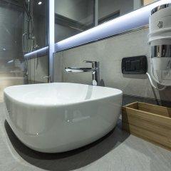 Отель Fabio Massimo Guest House Номер Делюкс с различными типами кроватей фото 2