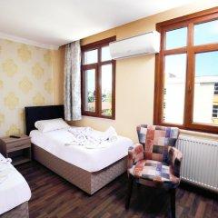 Апарт-отель Imperial old city Стандартный номер с двуспальной кроватью фото 20