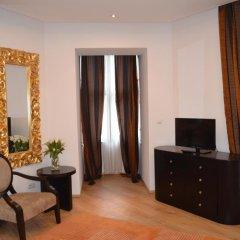 Апартаменты Citadella Apartments Vienna Вена комната для гостей фото 2
