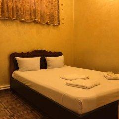 VAN Hotel 3* Стандартный номер разные типы кроватей фото 7