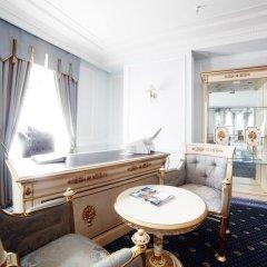 Гостиница Crowne Plaza Minsk в номере