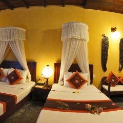 Vinh Hung Heritage Hotel 2* Люкс с различными типами кроватей фото 3