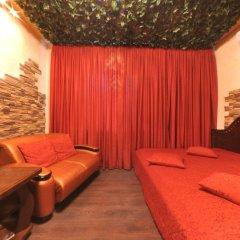 Гостиница Лидер Номер Эконом разные типы кроватей фото 4