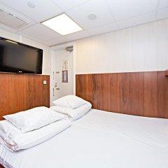 Omena Hotel Helsinki Lonnrotinkatu Хельсинки комната для гостей фото 2