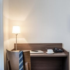 Отель Aparthotel Adagio access Paris Quai d'Ivry 3* Студия с различными типами кроватей фото 2