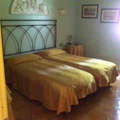 Hotel Antica Foresteria Catalana 3* Стандартный номер фото 7