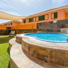 Отель Tarajalejo Village Тарахалехо бассейн фото 3