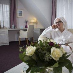Hotel Am Alten Strom 3* Люкс с различными типами кроватей