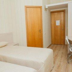 Гостиница Central Inn - Атмосфера 3* Стандартный номер с 2 отдельными кроватями фото 8