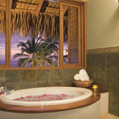 Отель Zoetry Agua Punta Cana All Inclusive ванная
