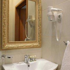 Гостиница Галерея Вояж 3* Стандартный номер разные типы кроватей фото 3