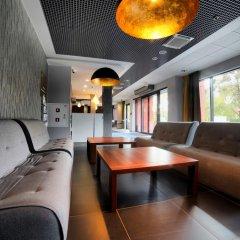 Отель Golden Tulip Gdansk Residence спа