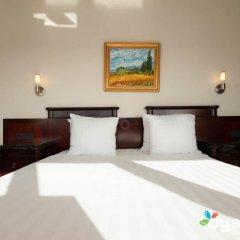 Отель XO Hotels Blue Tower 4* Представительский номер с различными типами кроватей фото 35