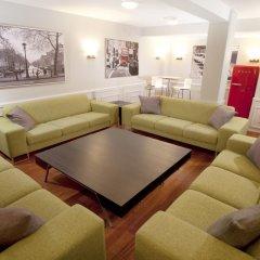 Отель Ava Финляндия, Хельсинки - отзывы, цены и фото номеров - забронировать отель Ava онлайн комната для гостей