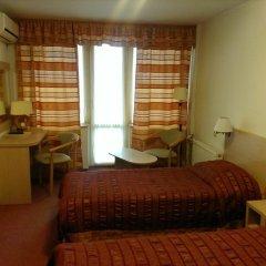 Гостиница Мирный курорт 4* Номер Комфорт