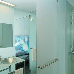 Отель INNSIDE by Meliá München Parkstadt Schwabing 4* Стандартный номер разные типы кроватей