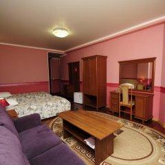 Катюша Отель 3* Улучшенный номер с различными типами кроватей фото 3