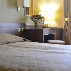 Дизайн Отель 3* Номер Комфорт с различными типами кроватей фото 8