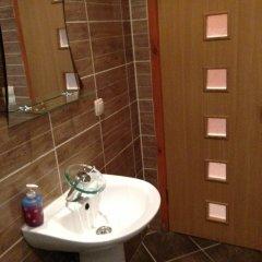 Отель Lunny Svet Пермь ванная