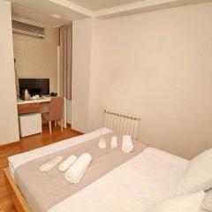 Отель Tbilisi View 3* Стандартный номер с двуспальной кроватью фото 14