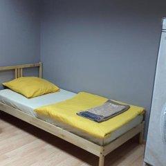 Hostel Belaya Dacha Номер категории Эконом с различными типами кроватей