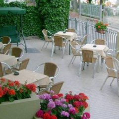 Hotel Carmen Viserba Римини фото 17