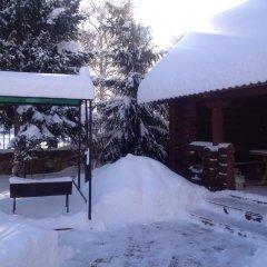 Отель Guest House Vostochny Белокуриха бассейн